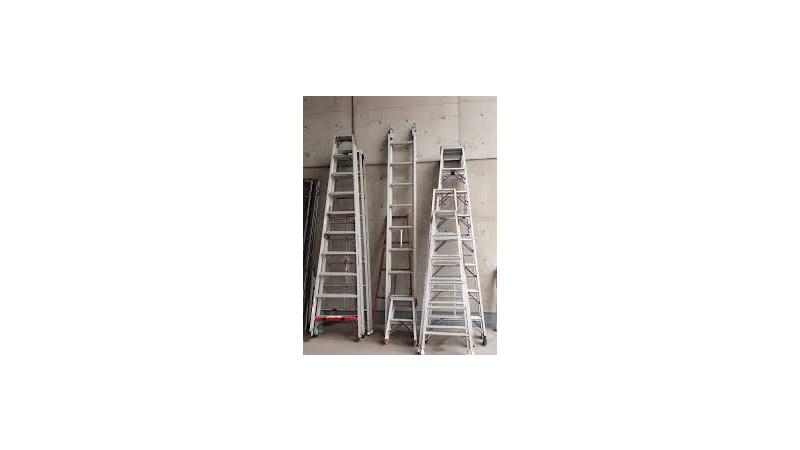 EN131 Ladder Standards