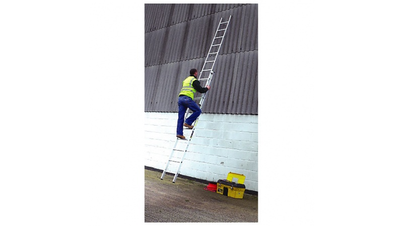 Preventing Ladder Related Injuries
