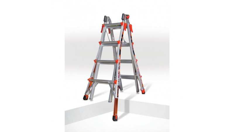 Little Giant Combination Ladders