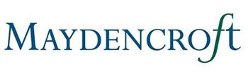 Maydencroft logo