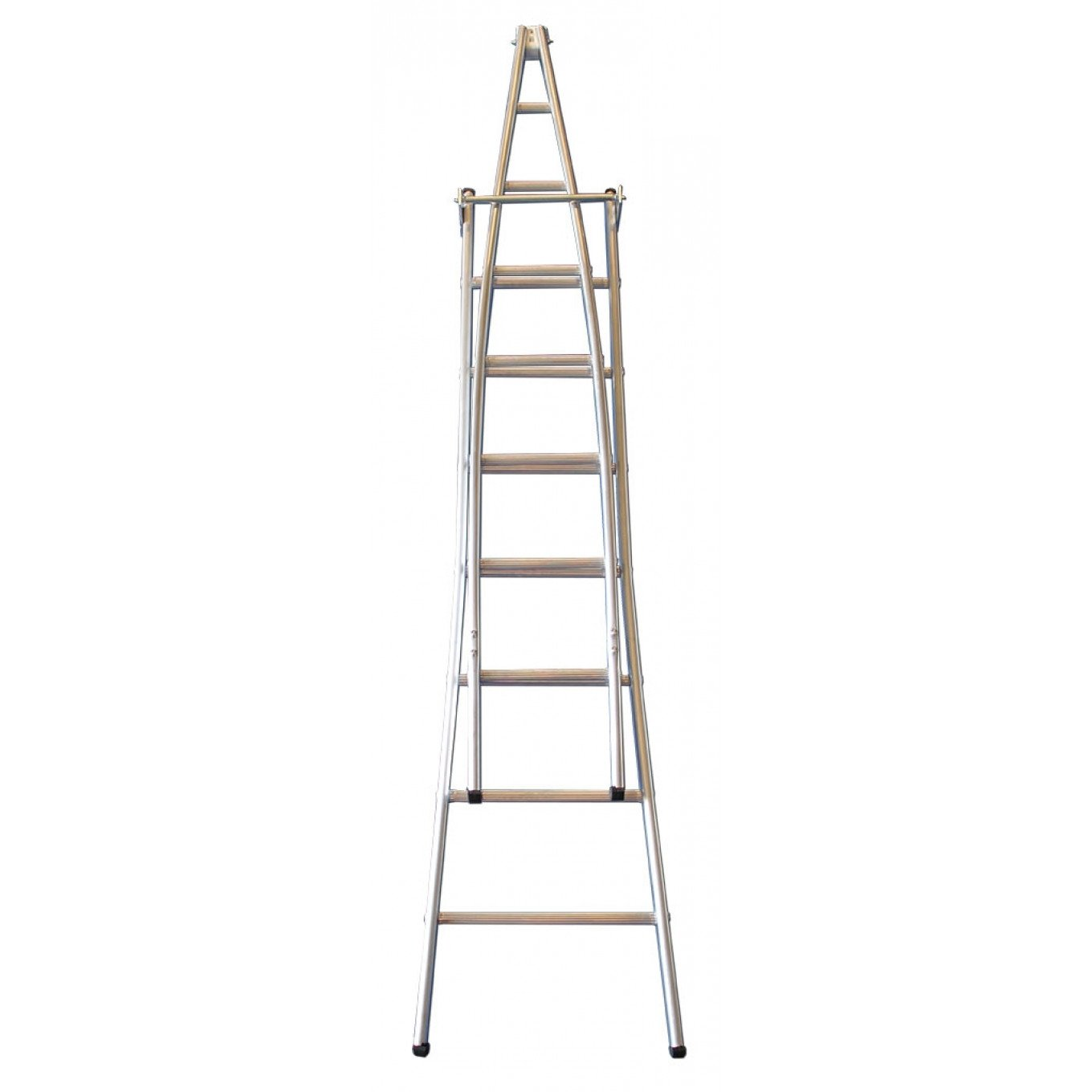 2 Section Window Cleaning Ladders