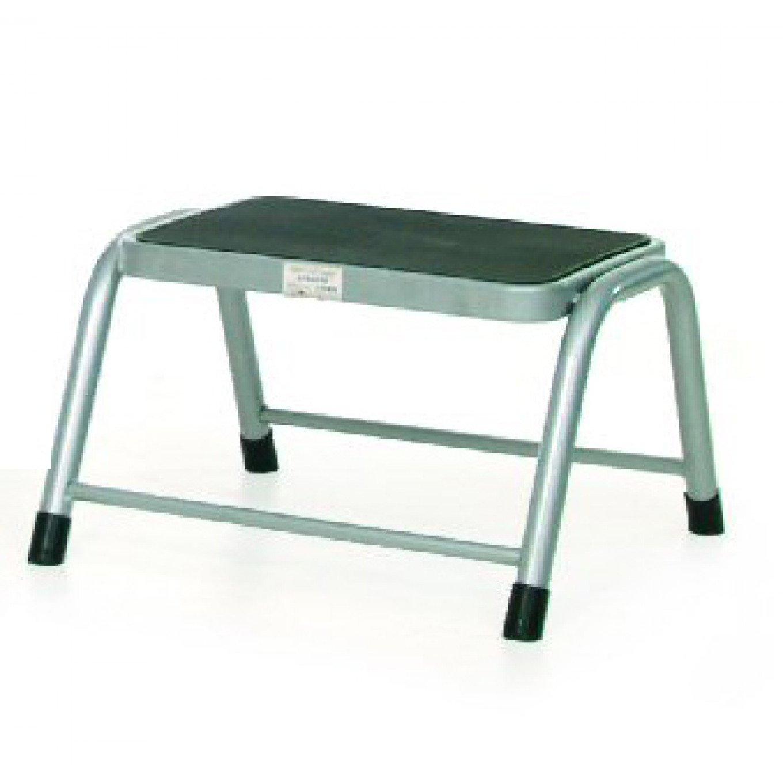Outstanding Steel Step Up 1 Tread Beatyapartments Chair Design Images Beatyapartmentscom