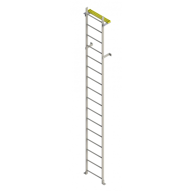 Steel Fixed Vertical Access Ladder