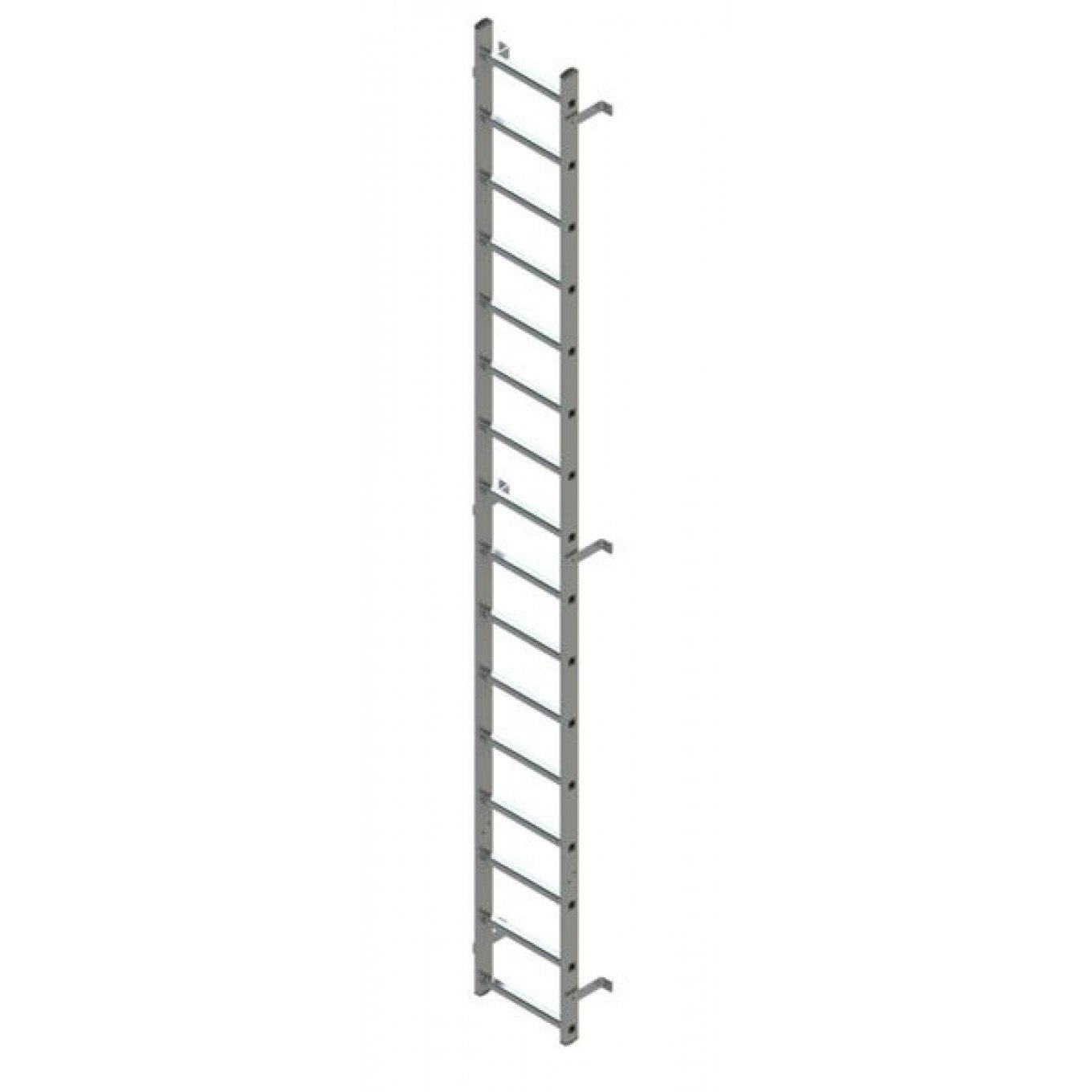 Vertical Access Fixed Ladder Description Specifications