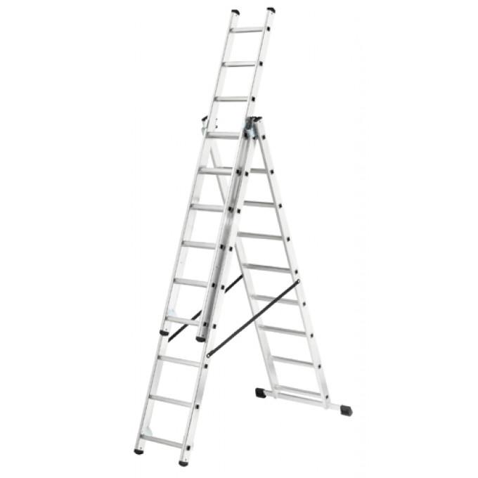 Hailo-combination-ladder-3x11-rung