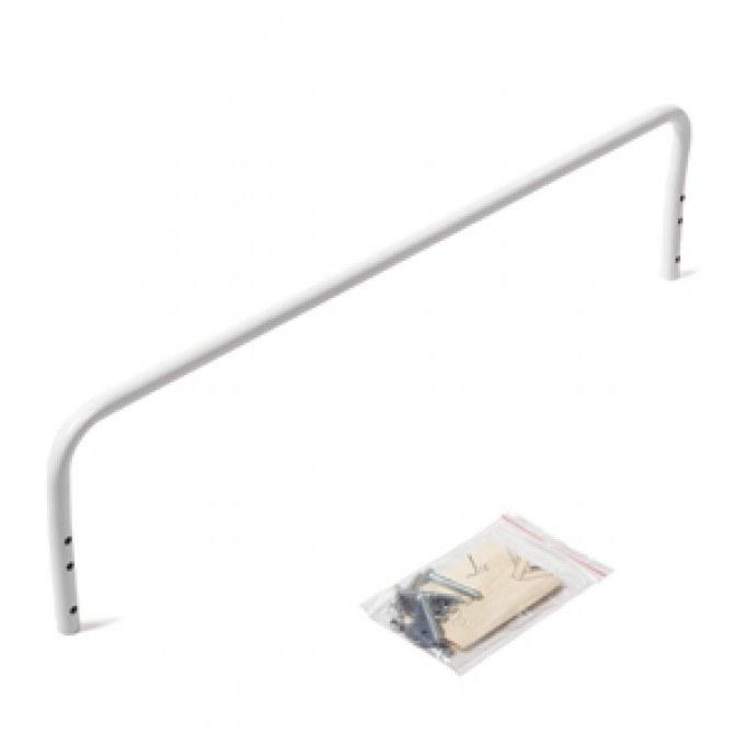Metal Handrail for Midmade Loft Ladders
