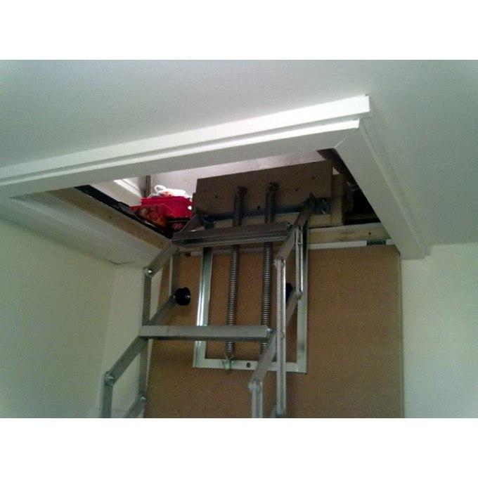 alu-fix-concertina-loft-ladder