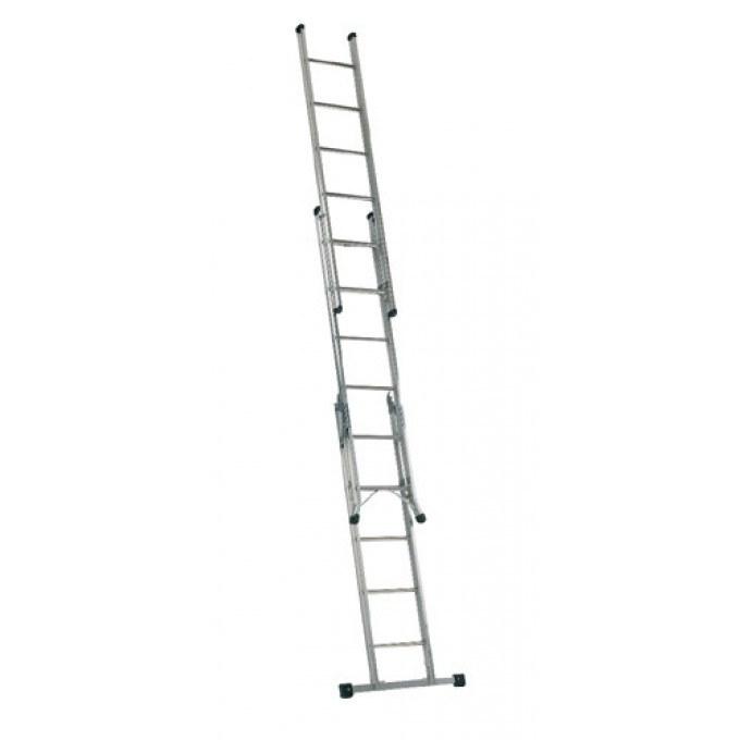Werner-Combination-Ladder-Extended