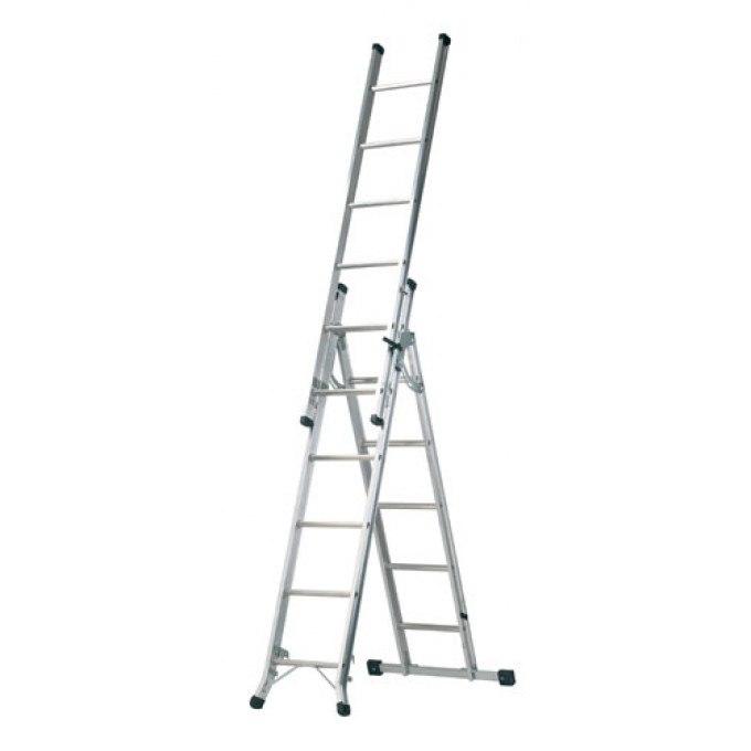 Werner-Combination-Ladder