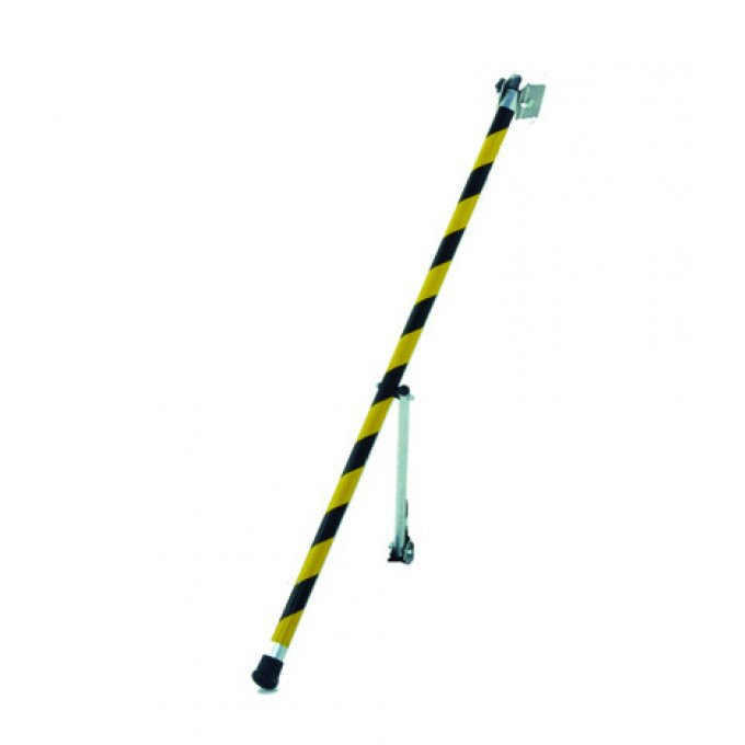 Complete Stabiliser Leg for ZAP Telescopic Work Platform - 2.4 m