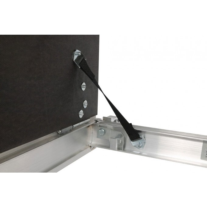 BoSS Trapdoor Deck