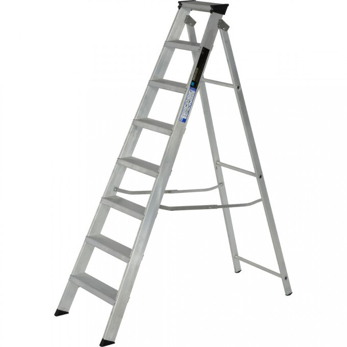 Youngman Builders Stepladders - 10 Tread