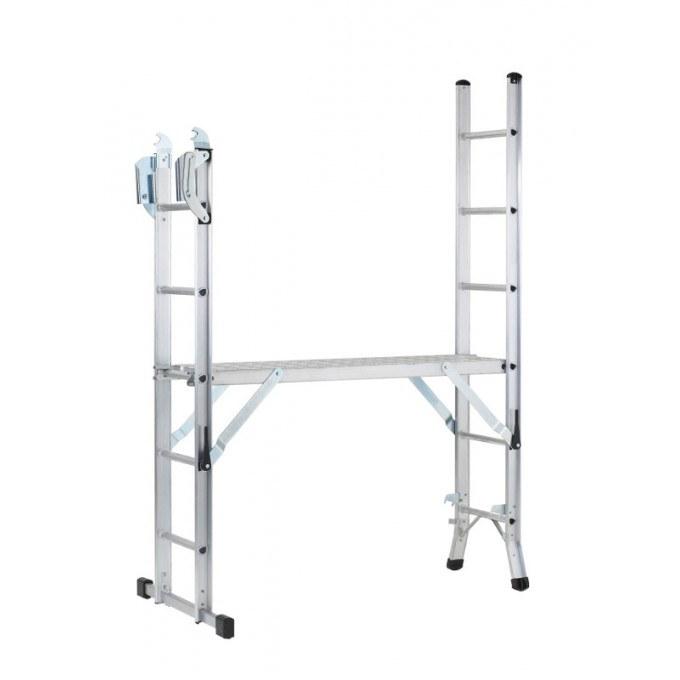 Pro Deck System