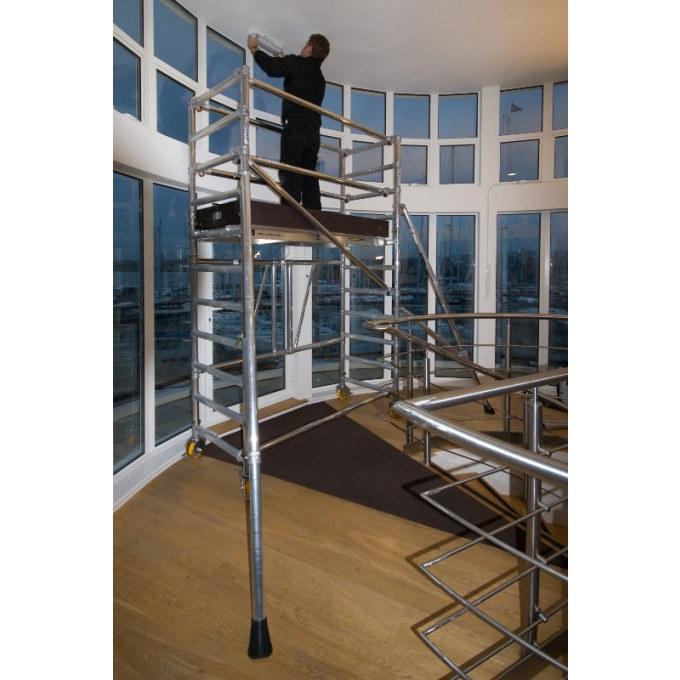 BoSS Room Mate Indoor Tower