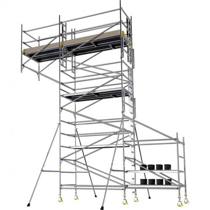 Boss Extended End 1.8m Cantilever Tower Scaffold