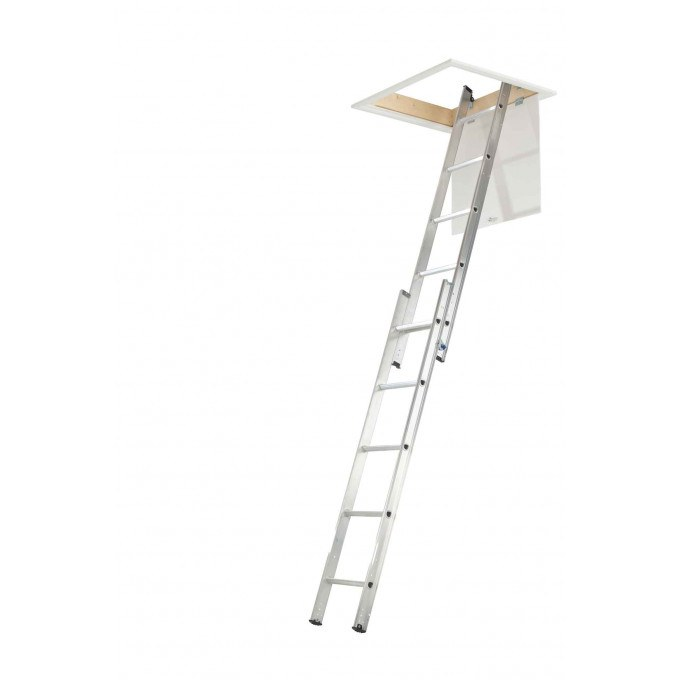 Werner-36000-Loft-Ladder