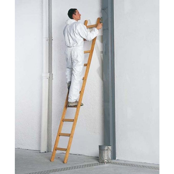 Zarges-Single-Section-Timber-Ladders