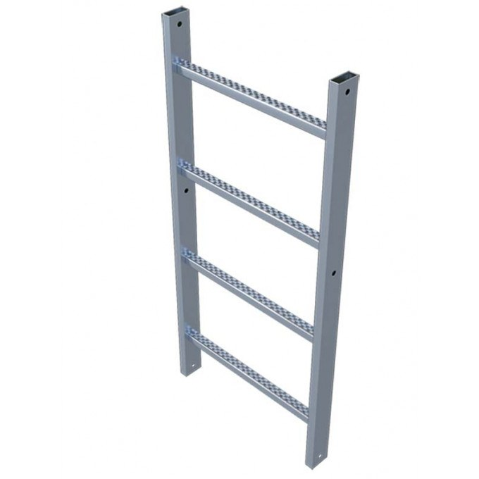 Zarges Fixed Vertical Access Ladder