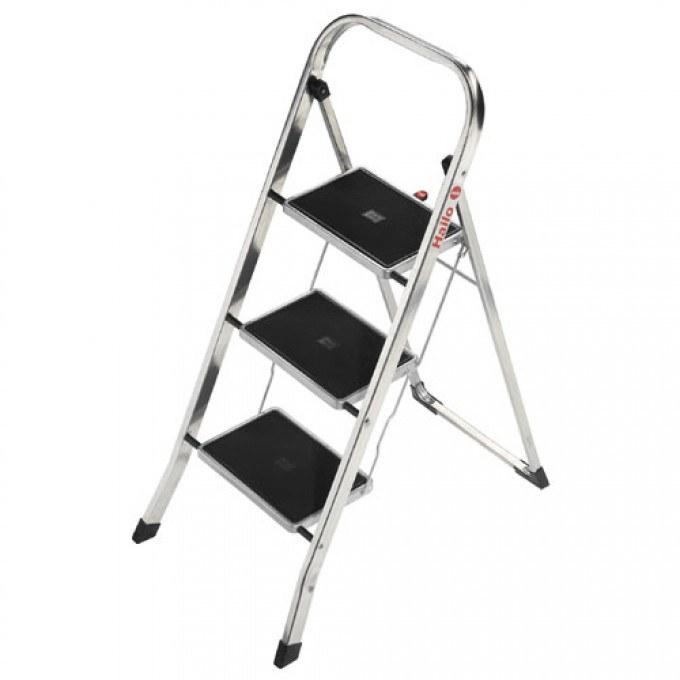 Folding Step Stool - 3 Step