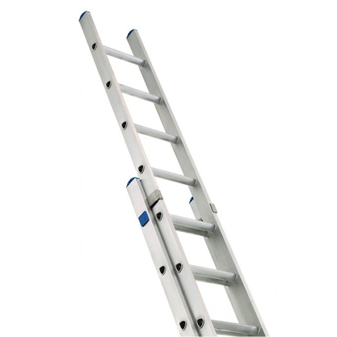 Zarges-Class-1 Industrial-Extension-Ladder