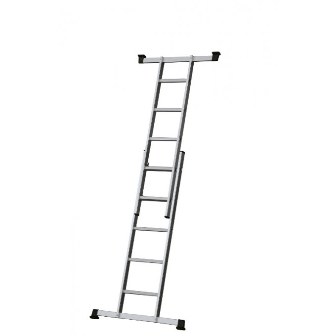 Youngman Pro Ladder & Deck System Extension Ladder