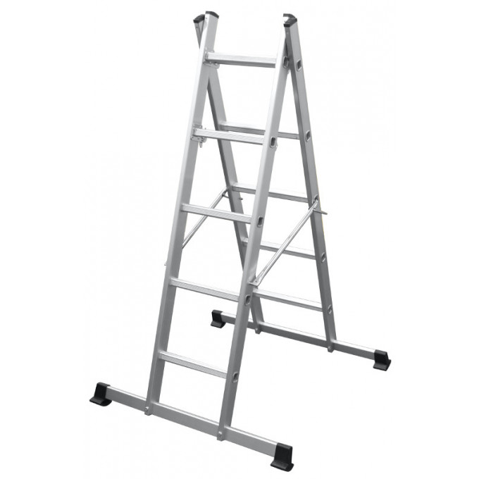 Youngman Pro Ladder & Deck System A Frame