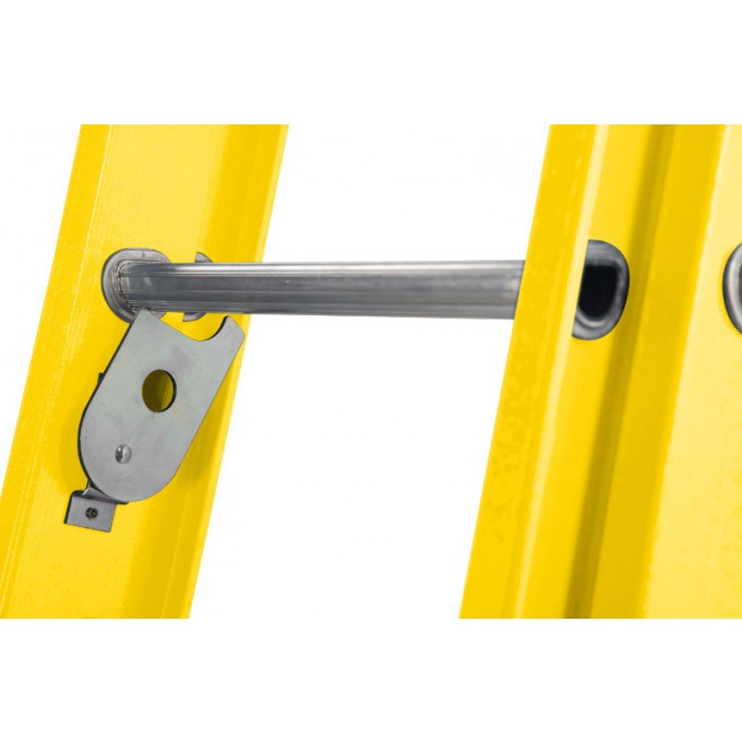 Youngman-S200-Extension-Ladder-Lock