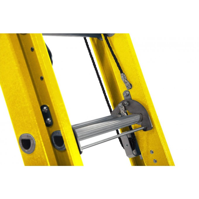 Youngman-S200-Extension-Ladder-Rungs