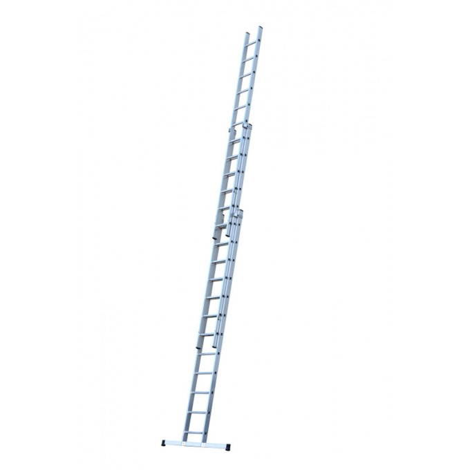 Youngman Trade 200 Extension Ladder 3 Section
