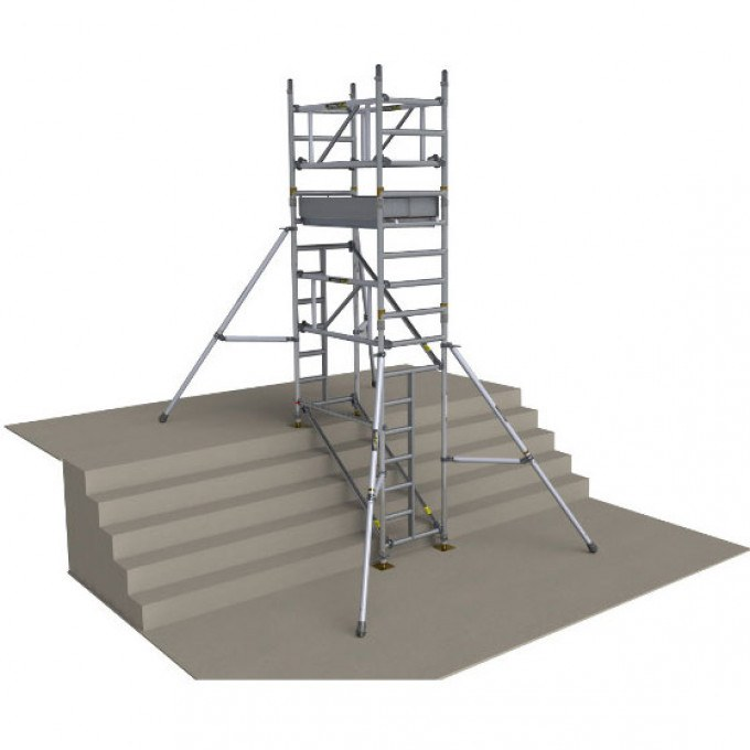 Youngman BoSS StairMAX 700 Guardrail
