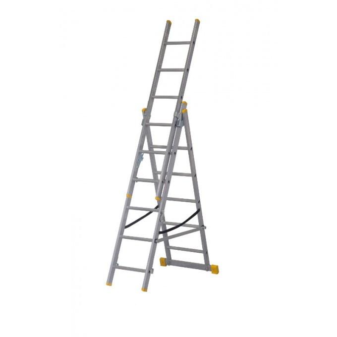 Werner-X4-Combination-Ladder