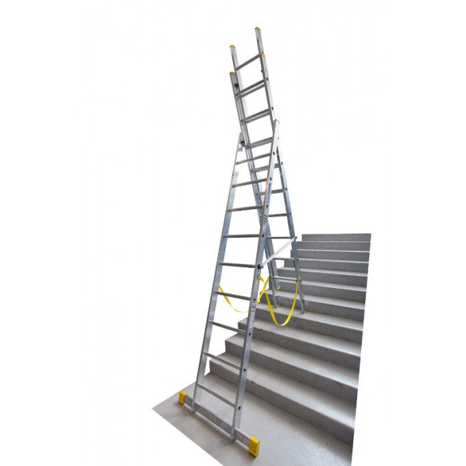 Werner-X4-Combination-Ladder-On-Stairs-72529