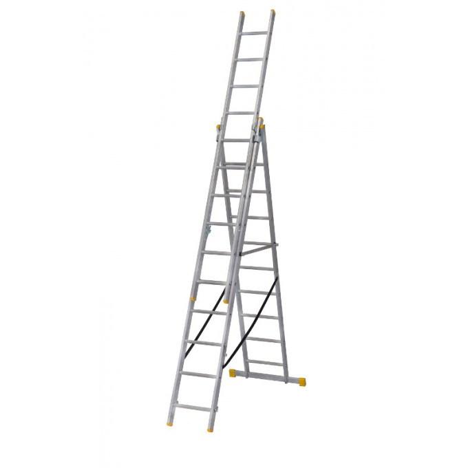 Werner-X4-Combination-Step-Ladder-72529