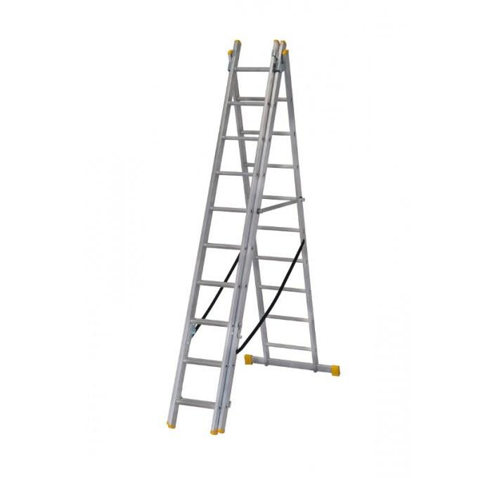 Werner-X4-Combination-Ladder-72529
