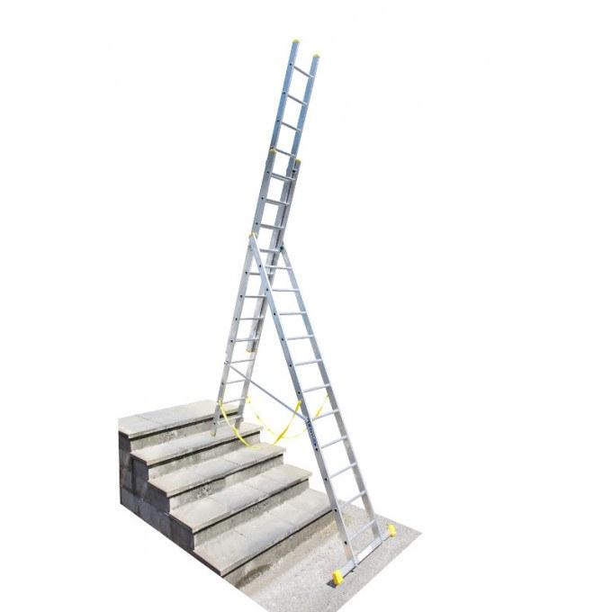 Werner-X4-Combination-Step-Ladder-72535