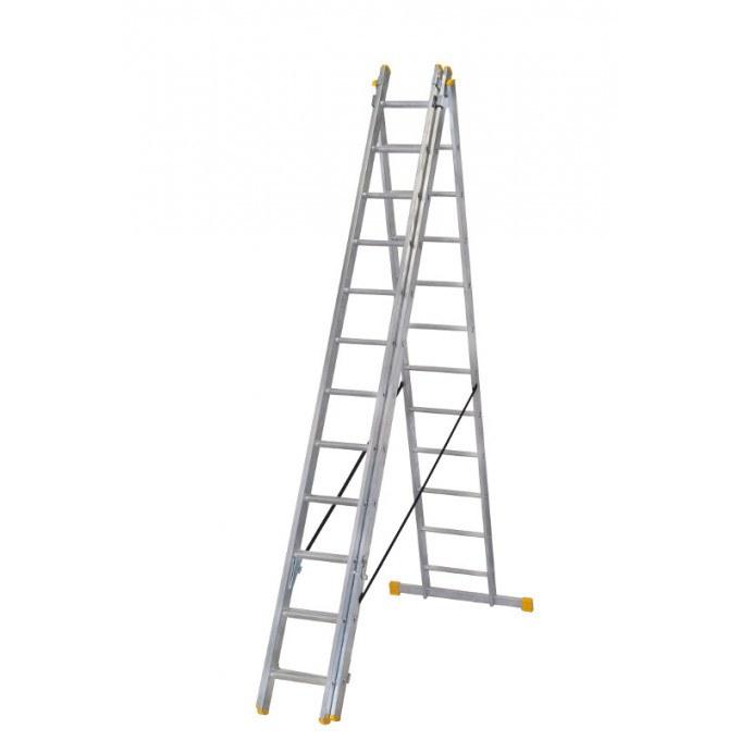 Werner-X4-Combination-Ladder-72535