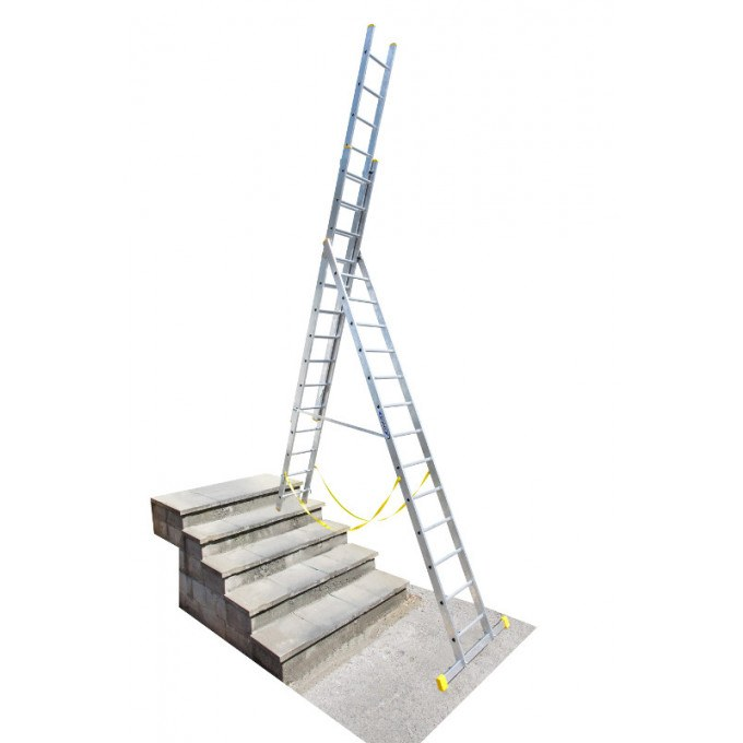 Werner-X4-Combination-Ladder