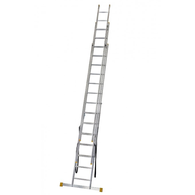Werner-X4-Combination-Ladder-Extended