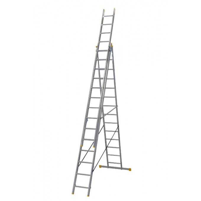 Werner-X4-Combination-Step-Ladder