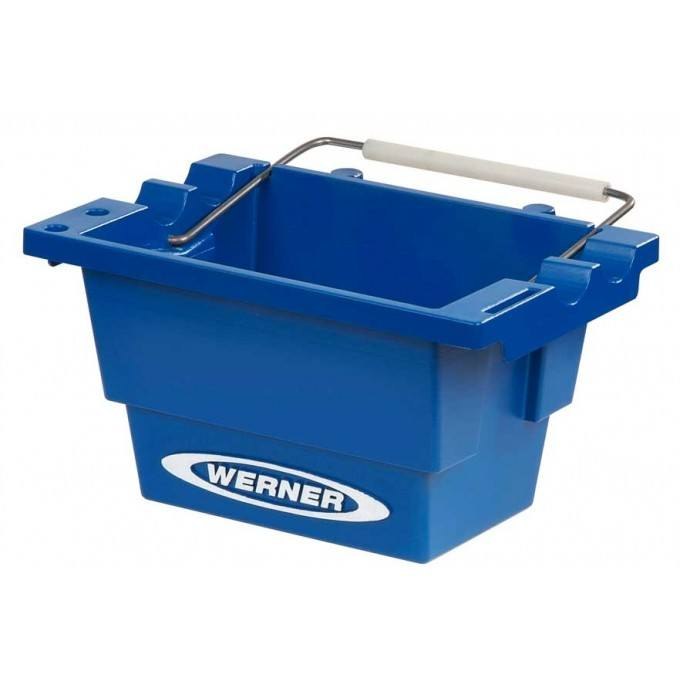 Job Bucket Lock In Accessory for Werner Ladders
