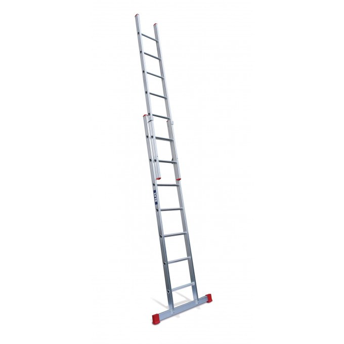 Lyte DIY 2 Section Extension Ladder