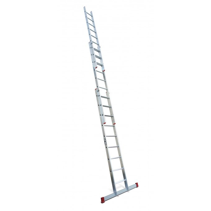 Lyte EN131 Non-Professional 3 Section Extension Ladders