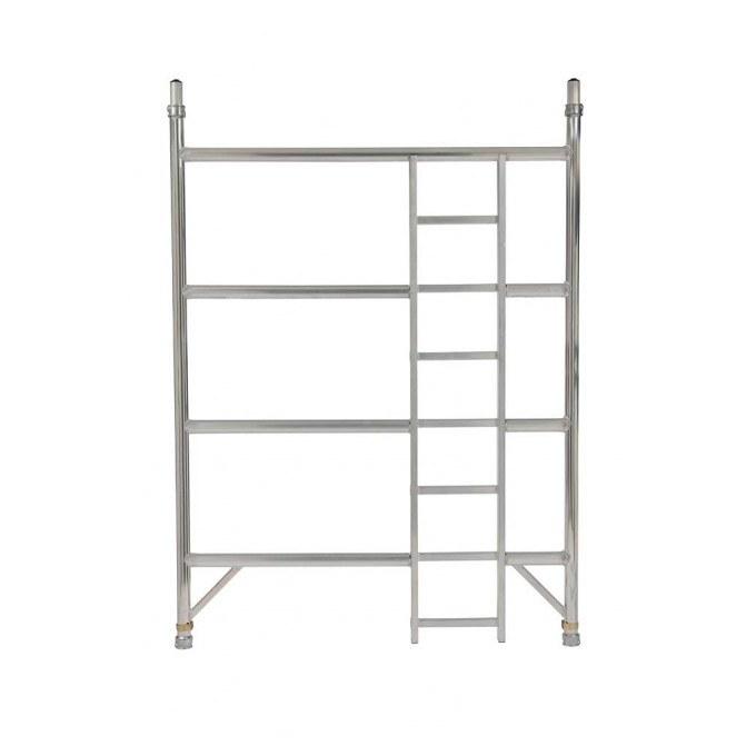 BoSS Double Width Ladder Frame - 4 Rung