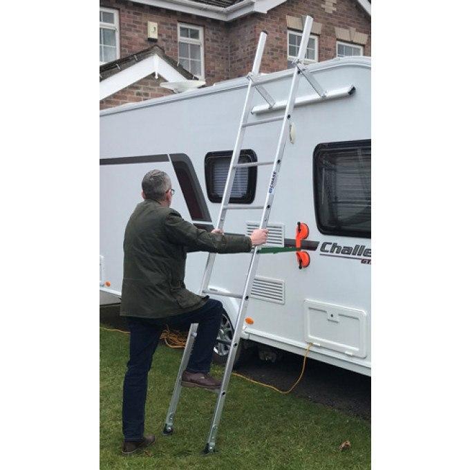 Chase-Caravan-Ladder