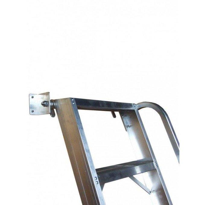 Aluminium Shelf Ladder
