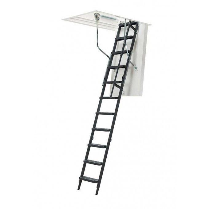 Dolle loft ladder