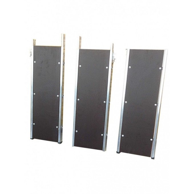 Sectional Loft Crawler Boards