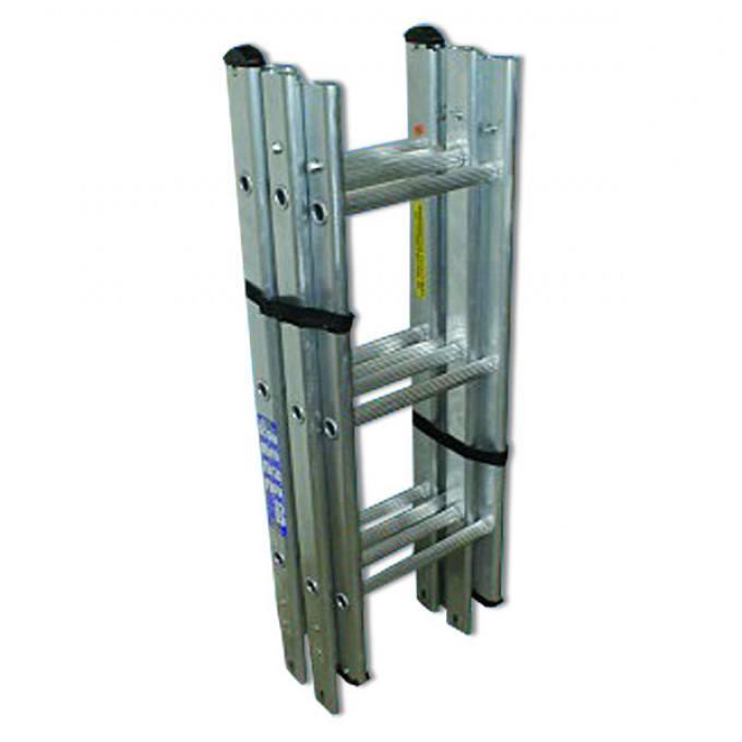 Surveyors Ladders - 4 x 3 rungs