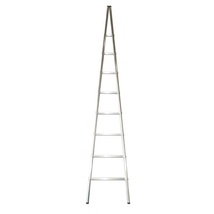 Aluminium Window Cleaner Ladders