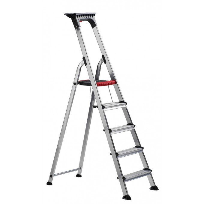 Double-Decker-Stepladder